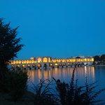 صورة فوتوغرافية لـ Isfahani