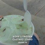 Foto de Kopp's Frozen Custard Stand