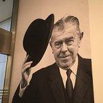 Da Magritte ... a Hodler, Segantini e Giacometti!
