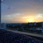 Roof Burger Bar صورة فوتوغرافية