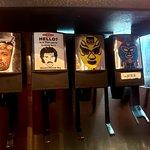 Foto de Lucha Libre Taco Shop