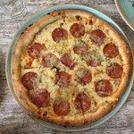 صورة فوتوغرافية لـ Sabatini Pizza