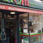 ภาพถ่ายของ FilFil Cafe