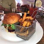 Meet Burger照片