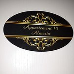 Appartement nr 10