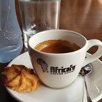 Photo de Africafe