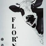Bilde fra Flor'n Restaurant Store Ringheim