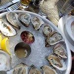 Zdjęcie Max's Oyster Bar