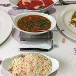 Bilde fra Shimla Indian Cuisine