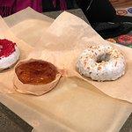 Zdjęcie Doughnut Plant