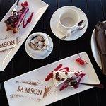 Foto de Samson Restaurant