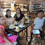 صورة فوتوغرافية لـ Bascon Cafe & Restaurant