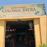 Colonial India照片
