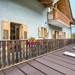 Balcone Quadrupla /Tripla Standard