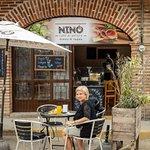 Nino Café y Gelato
