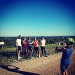 Wine tour Seb Eco Bike !!!!