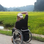 Vietnam Accessible traveling