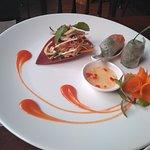 Orchid Restaurant照片