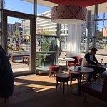 Bilde fra Vapiano