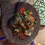 Photo de Shangri-La Vegetarian Restaurant