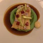 Fotografia de Le Monument Restaurant