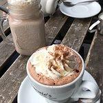 Фотография Archie's Independent Coffee House