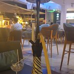 Bilde fra Living Room - Cafe - Lounge Bar