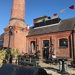 Bilde fra The Pump House Liverpool