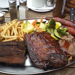 Foto de Saddle Ranch Chop House