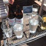 Bilde fra Half Moon Bay Brewing Company