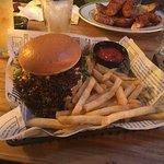 Bilde fra Foggy Rock Eatery and Pub