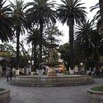 Plaza Luis de Fuentes Photo