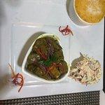 Foto de Miracles of the Caribbean Restaurant and Bar Antigua