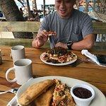 Photo de Estel's Dine by the Sea