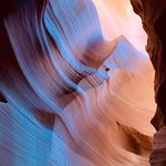 Fotografia de Antelope Canyon Navajo Tours