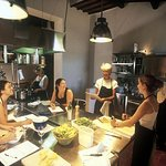 Chianti: Vip Hands-On Cooking Class at Volpaia Castle