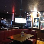 Foto van TGI Fridays - Sheffield