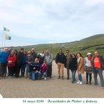 14 mayo 2019 tour Acantilados de Moher y Galway