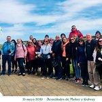 15 mayo 2019 tour Acantilados de Moher y Galway