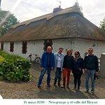 15 mayo 2019 tour Newgrange y valle del Boyne