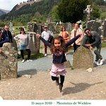 15 mayo 2019 tour Montañas de Wicklow