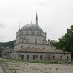 Tombul-Moschee in Shumen
