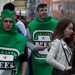 Çekergezer Hakan Aydın İskeçe Karnavalı 2019 Fotoğrafları