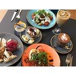 Zdjęcie The Green Wood Café