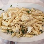 Bilde fra Restaurant Olympias