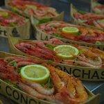 Restaurante Las Conchas