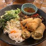 Foto de Restaurang Thuy