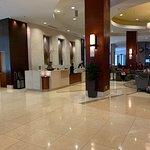 صورة فوتوغرافية لـ Marriott City Center