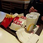 Busy McDonald's