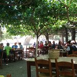 Photo of Taverna Gefyra Preveli